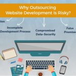 Risk of outsourcing