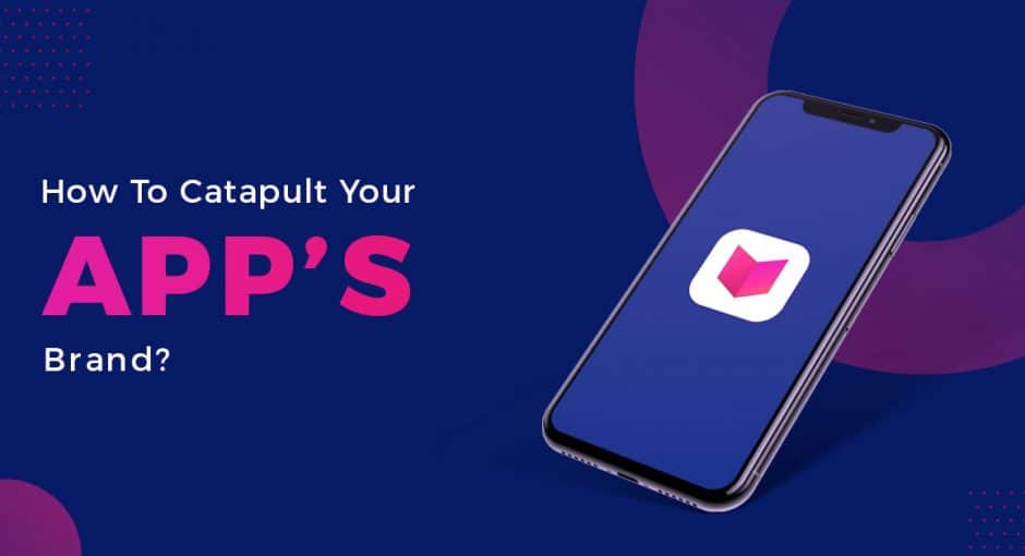 App's branding