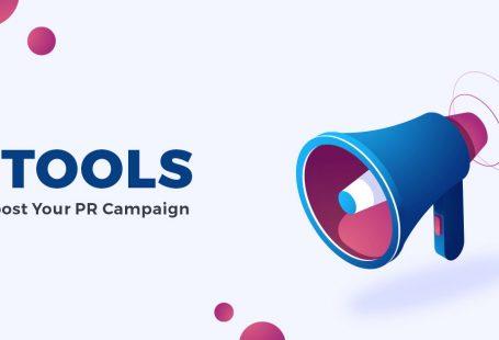 Pr campaign
