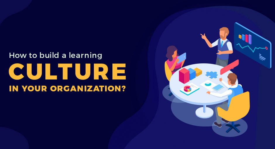 learning culture in organization