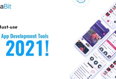 mobile app development tools