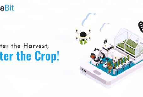 IoT in Agriculture