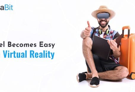 travel made easy with virtual reality
