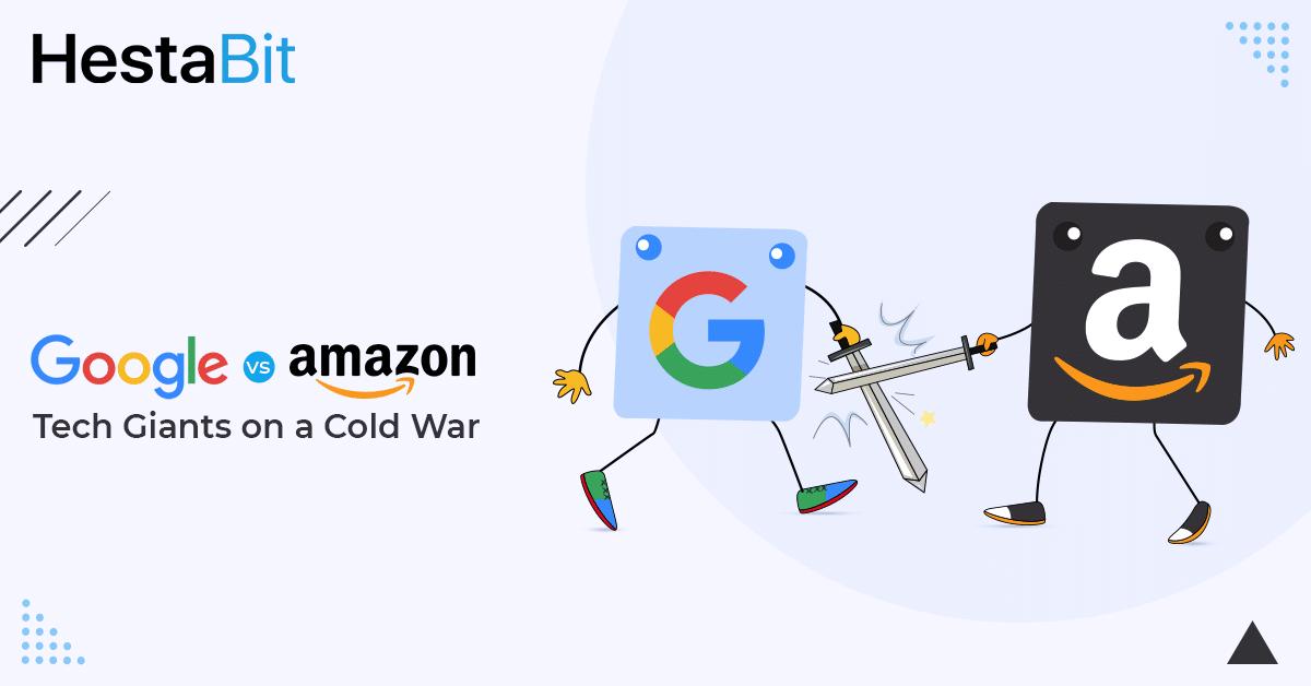 Google's Relationship With Amazon
