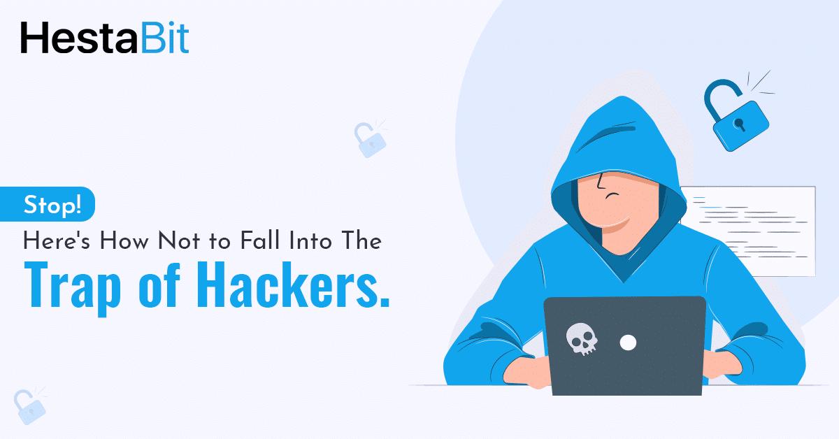 trap of hacker