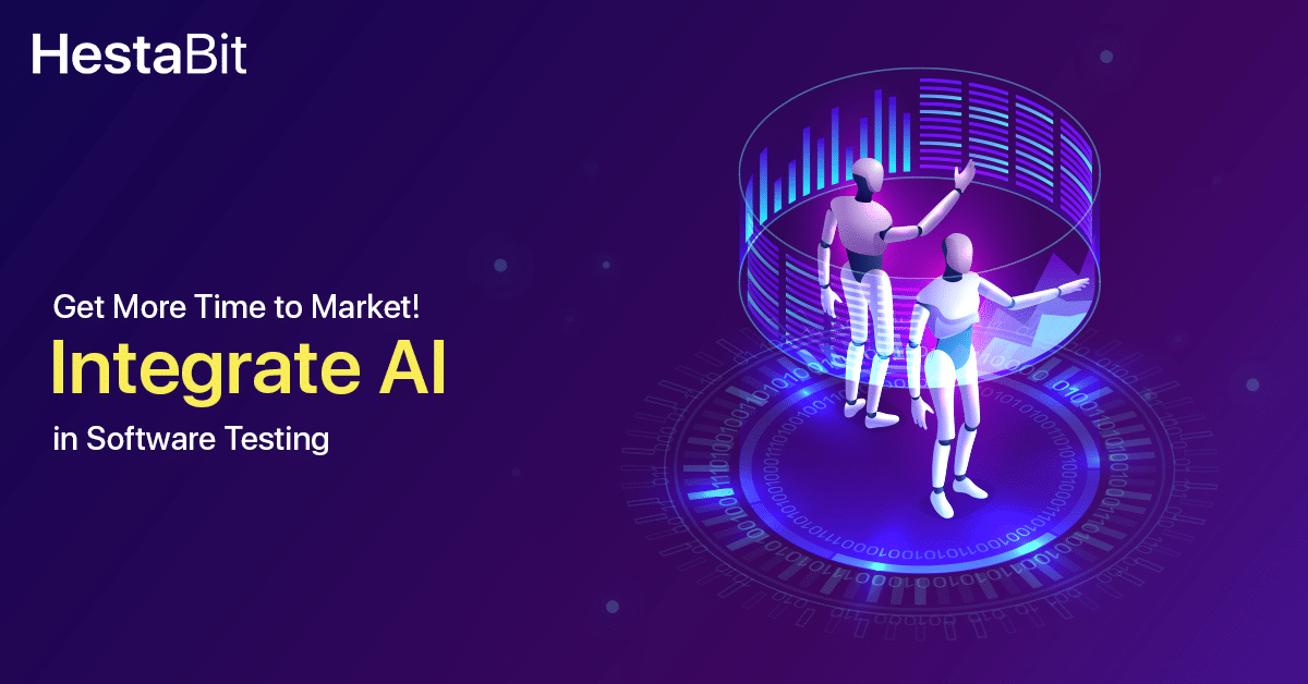 AI In Software Testing: An Intuitive Solution for Test Automation