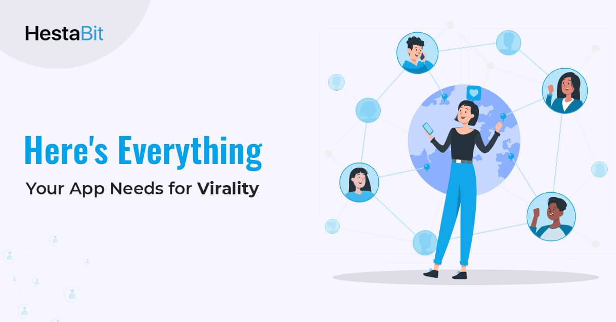Market-intelligent Insights on How to Make a Viral App?