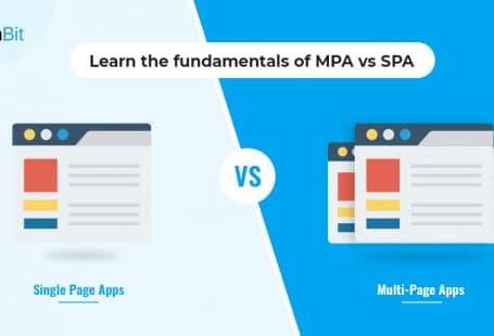 MPA vs SPA
